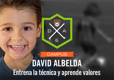Campus David Alvelda